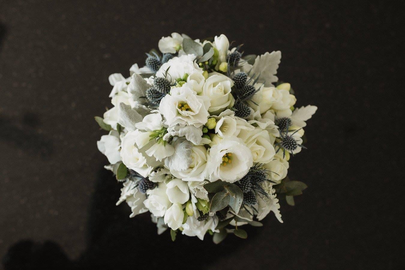 markle bouquet