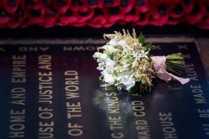 Megan Markle Wedding Flower Bouquet