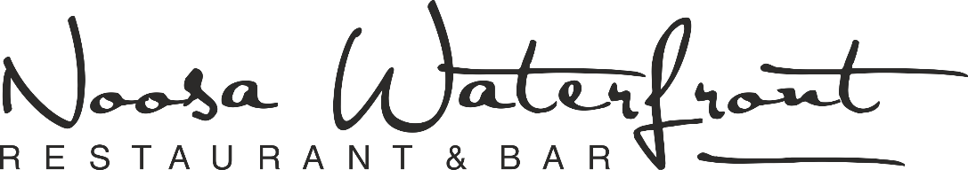 Noosa Waterfront Restaurant & Bar - Logo